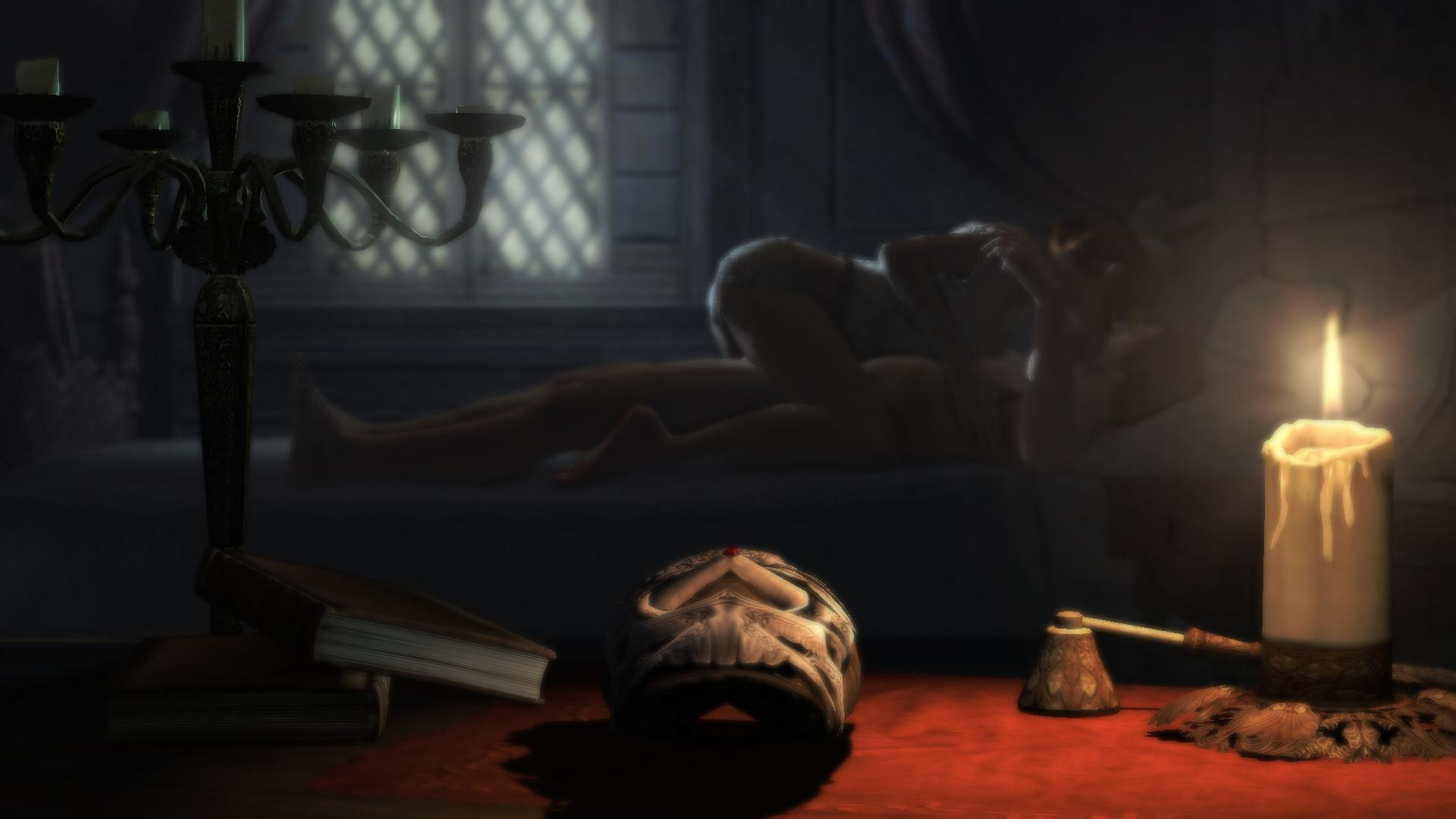 Assassins Creed Porn Mod Sex Scene
