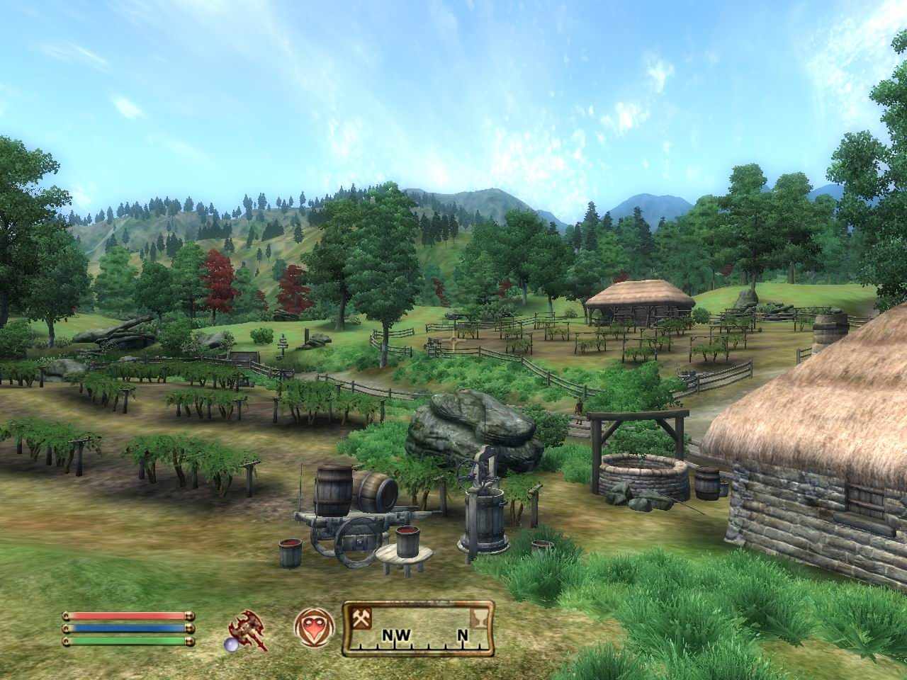 Pc Cheats For Oblivion