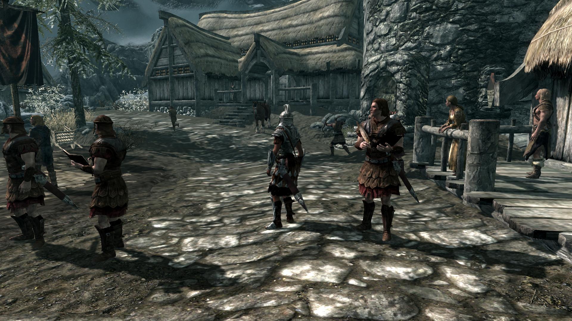 Маленкий. Поделиться FB. The Elder Scrolls 5: к играм прохождение игры Th