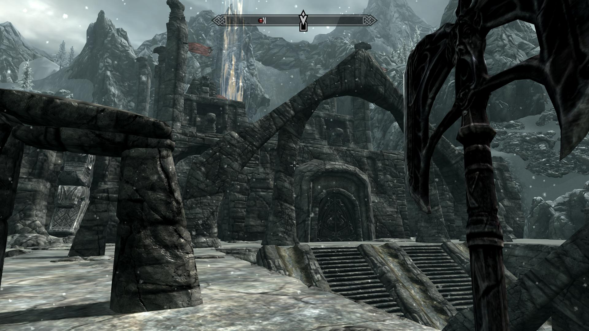 Elder Scrolls 5, The: Skyrim