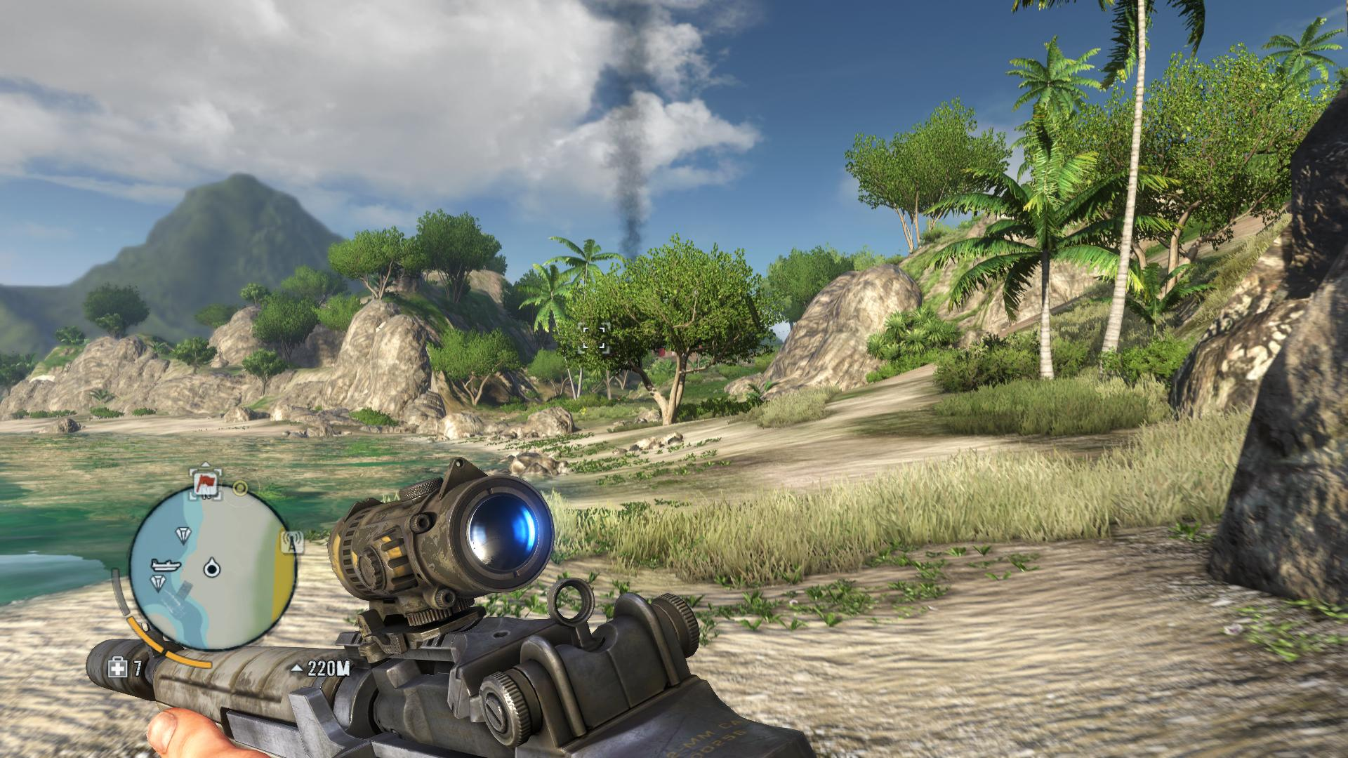 Download far cry now from softonic