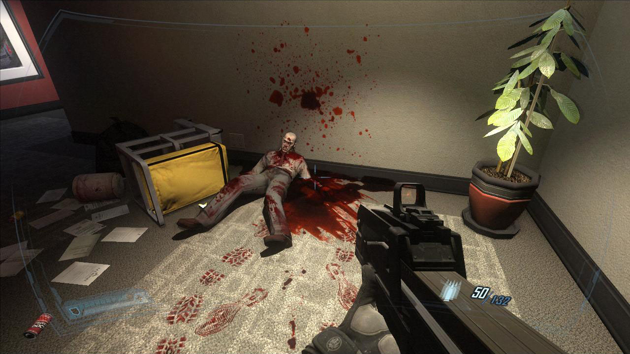 fear 2 project  or cheats