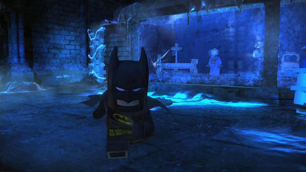 Читы и коды на LEGO Batman 2: DC Super Heroes от Cheats.RU ...