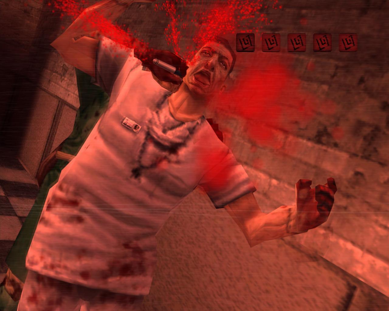 3 трейнер к игре Manhunt 2 - чит коды, nocd, nodvd, трейнер, crack, сохране