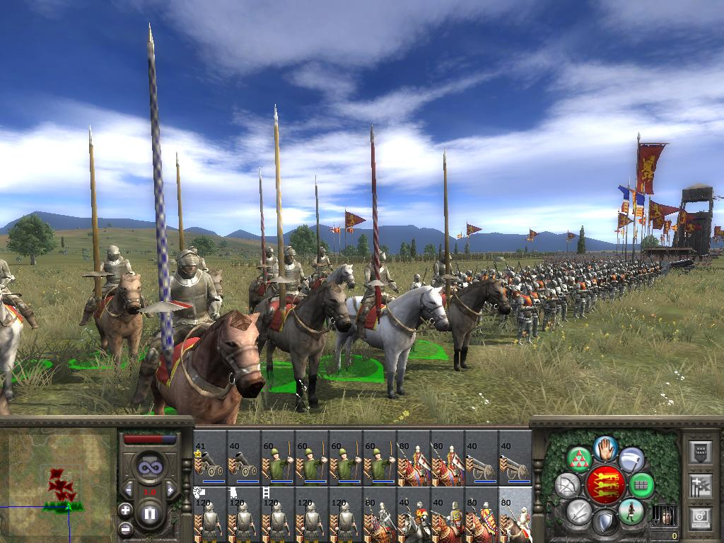 1Medieval Total War 2 Cheats