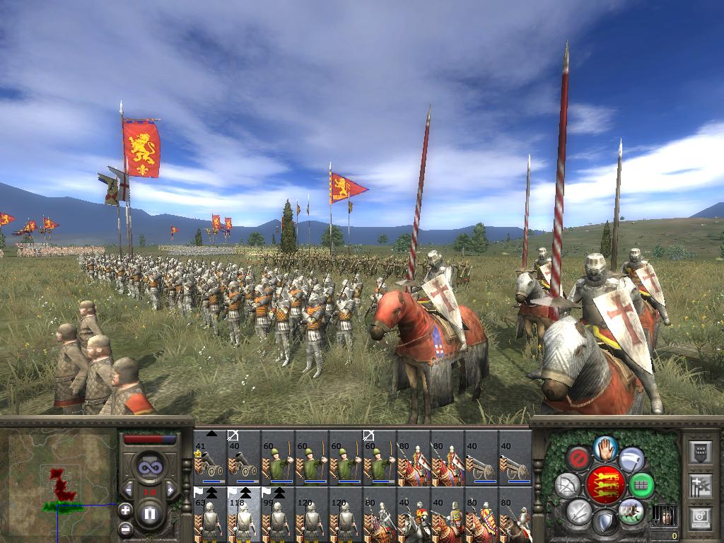 Medieval 2 total war stainless steel 60 patch