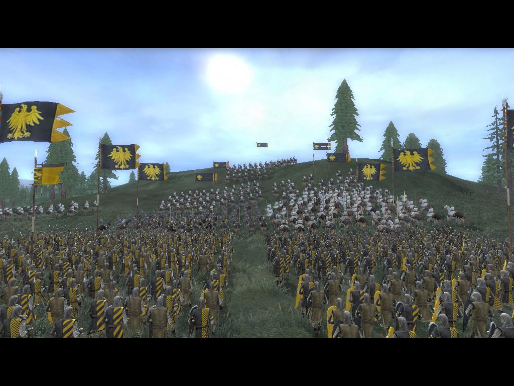 Medieval total war 2 trainer