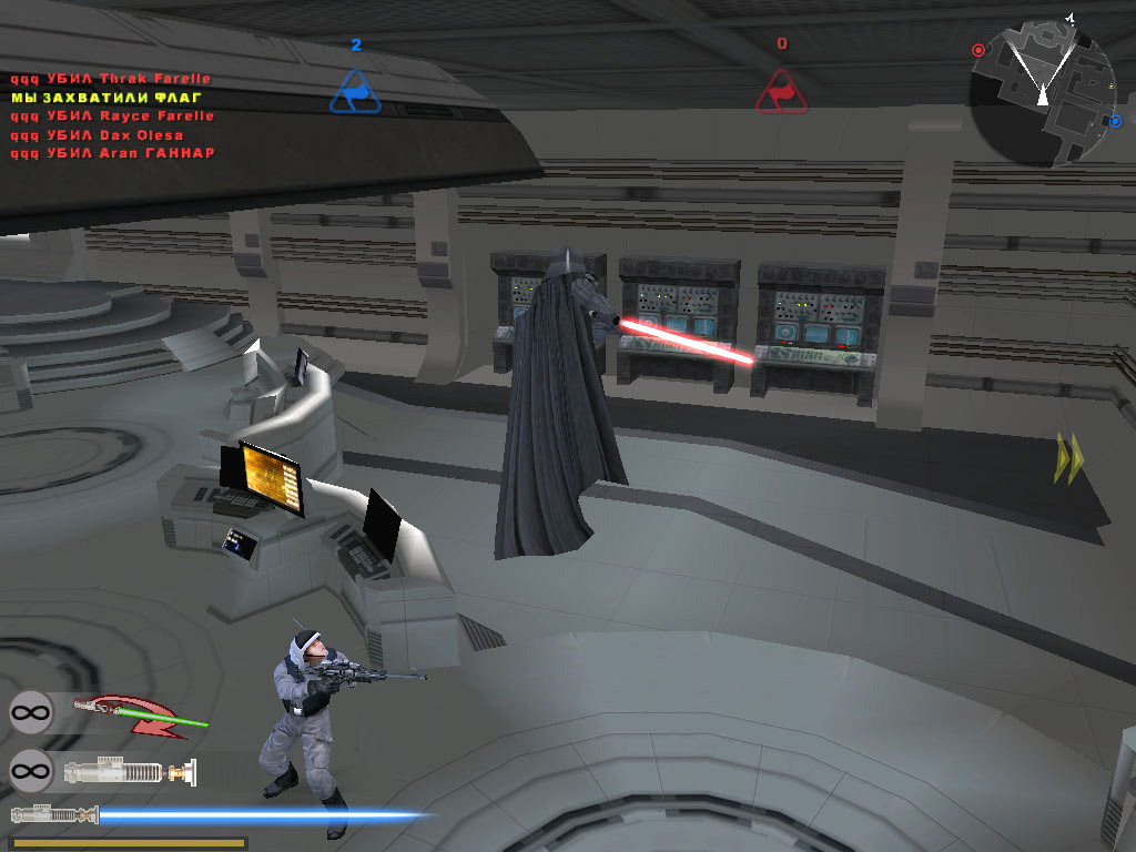 Star Wars Battlefront 1 Cheats Pc