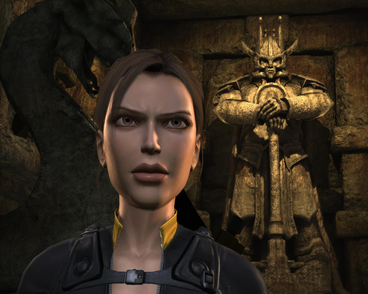 Steam Community  Tomb Raider Underworld
