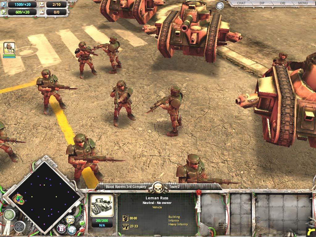 Скачать торрент игры warhammer 40000: dawn of war 2
